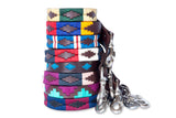 Different  Leather Dog Leashes