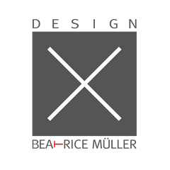 X-Design by Beatrice Müller