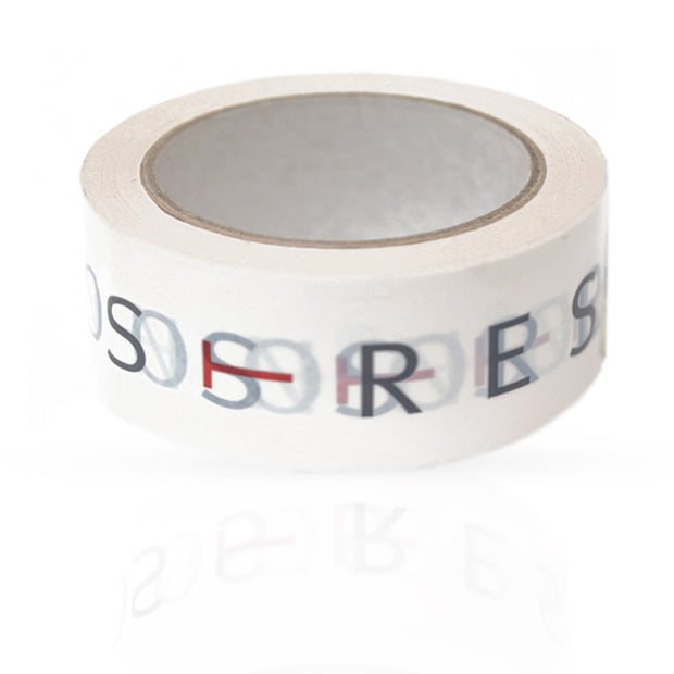 Klebeband NO STRESS - X-Design