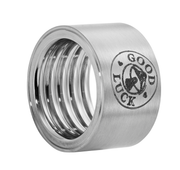 Stempelring GOOD LUCK - X-Design