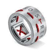 Ring LUXURY NO STRESS X - X-Design