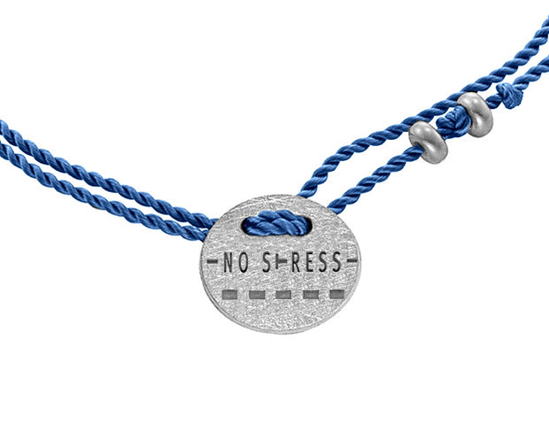 Armband NO STRESS - X-Design