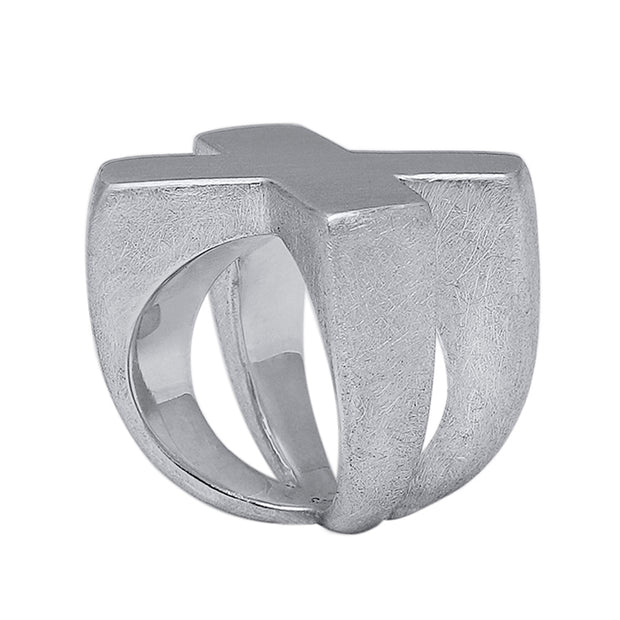 Ring NO STRESS X - X-Design