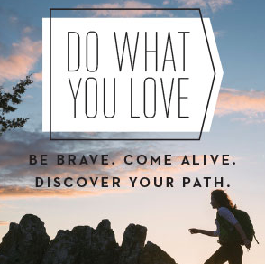 Do What you Love blog Interview with Andie Cohen Healy