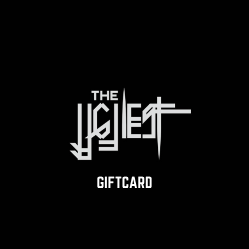THE UGLIEST GIFTCARD