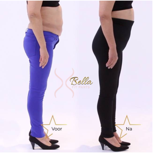 Legging Pants 2+1 Gratis