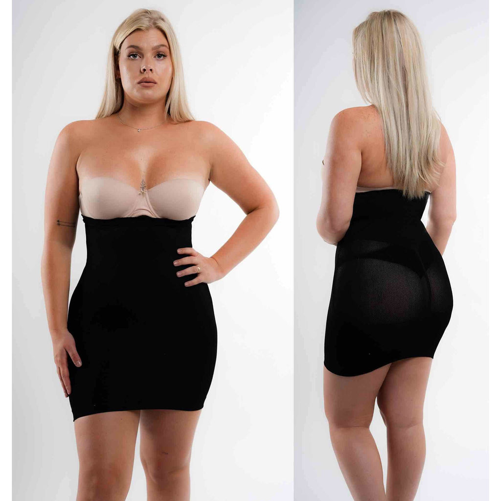 Jessica - body lifter shapewear
