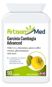 Artisan Med Garcinia Cambogia Advanced