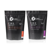 Load image into Gallery viewer, CBD Performance 500mg CBD Hydration Additive 500g