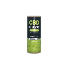 Load image into Gallery viewer, CBD Eaze 250MG CBD 10ml E-Liquid