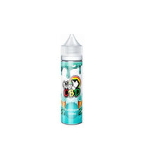 Load image into Gallery viewer, We Like CBD 2500mg CBD 60ml Shortfill E-Liquid (70VG/30PG)