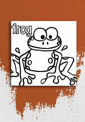 Frog - 1212010