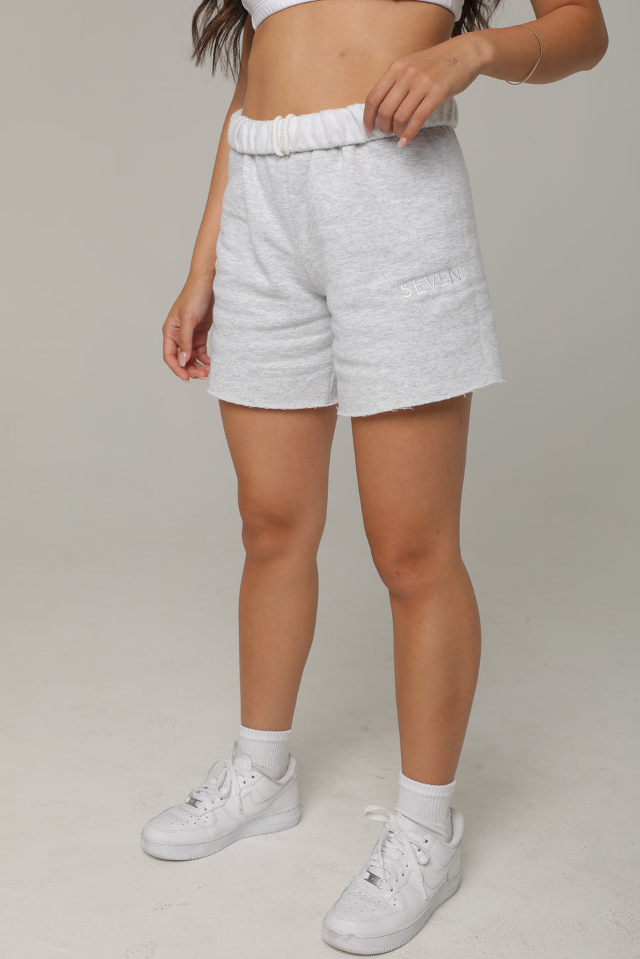 essential sweatshort
