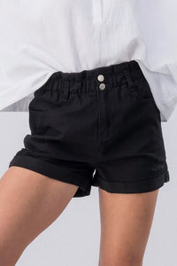 GABY DENIM SHORTS