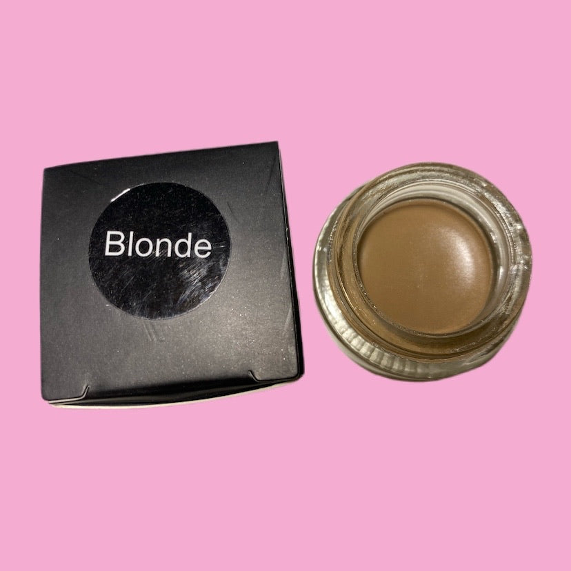 Blonde Eyebrow Pomade