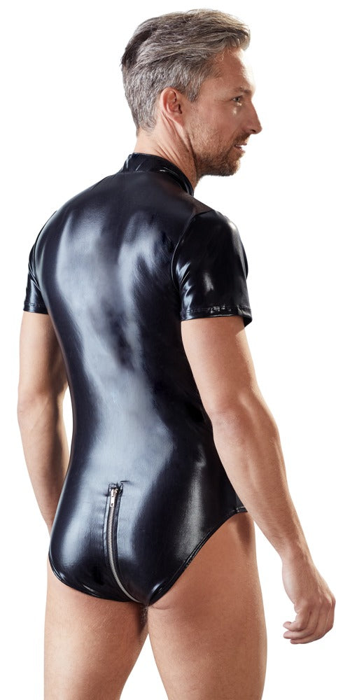 Svenjoyment Wetlook Body