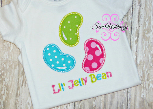 Jelly Bean shirt