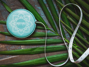 knitter's pride mindful tape measure