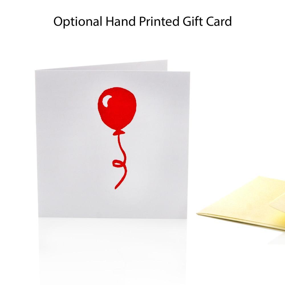 Optional gift card