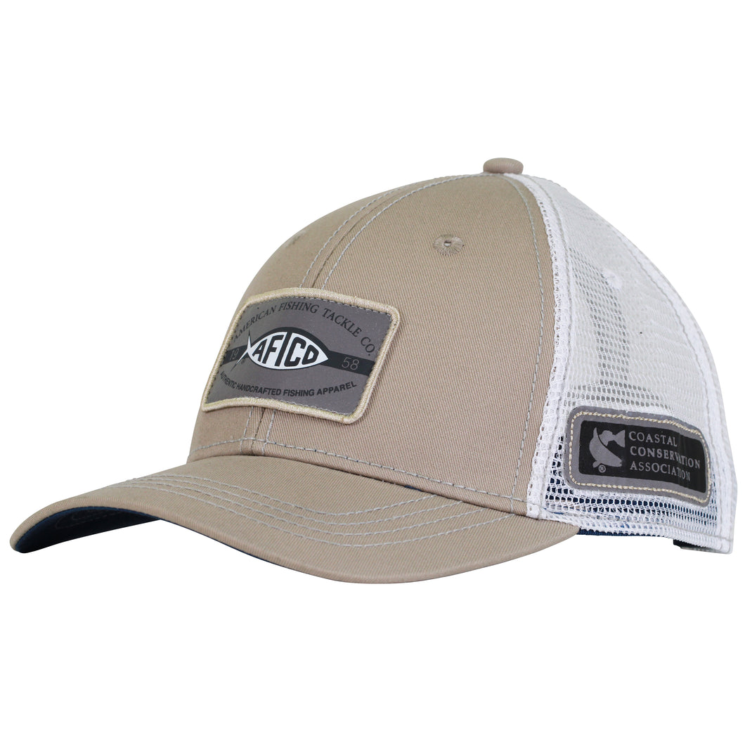 AFTCO X CCA Patch Hat