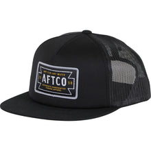 Load image into Gallery viewer, Stencil Trucker Hat