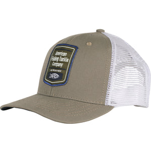 Stucco Trucker Hat