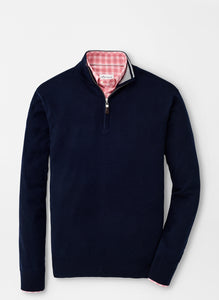 Crown Soft Quarter-Zip