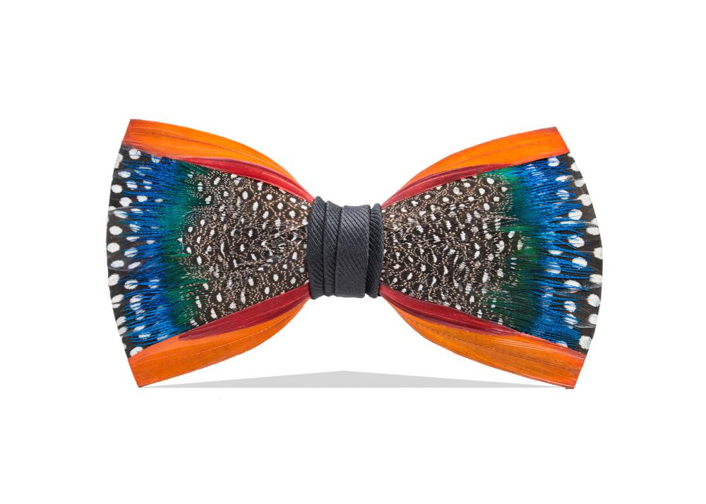Mill Pond Bow Tie