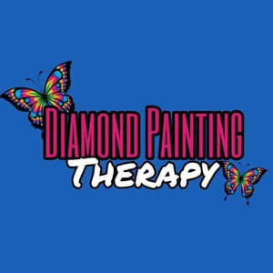 Diamond Painting Therapy