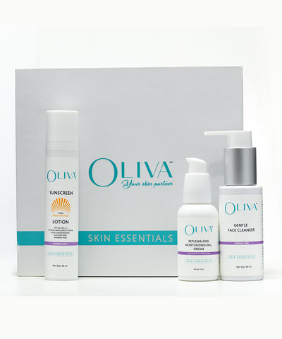 Oliva Skin Essential Kit - Normal Skin