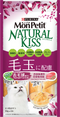 PURINA®MON PETIT® Natural Kiss Hairball Formula 30x40g