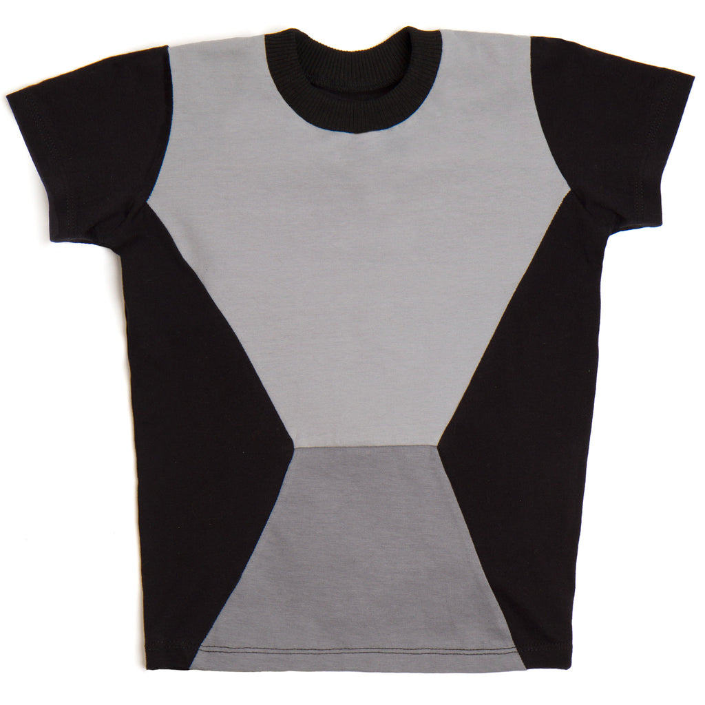 QUAD TALL TEE - Tall Tee - STREETWEAR - NYC - MOVES
