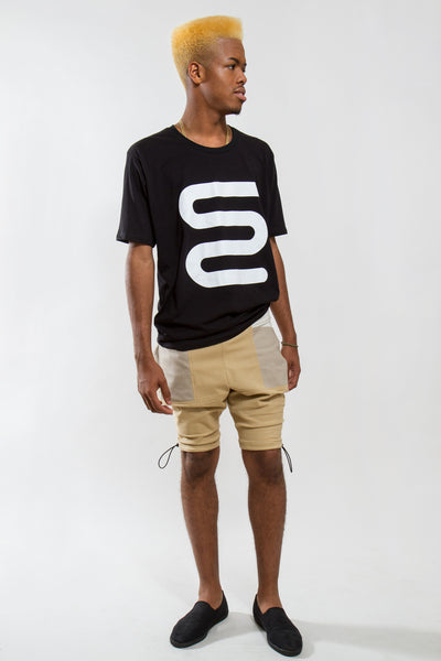 SQUIGGLE TEE - Shirt - STREETWEAR - NYC - MOVES