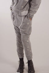 Aluminum Long Underwear Pants w/ Functional Jock Pocket - Jacket - STREETWEAR - NYC - MOVES