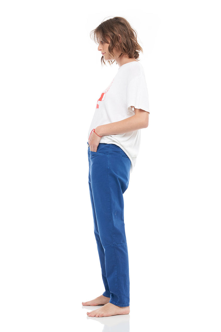The Colony Denim Pants in Blue