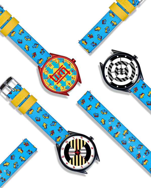 Pool Loop | Watch Strap