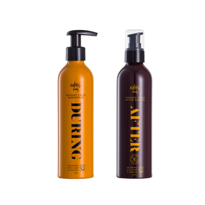 ED&I BODY - GOLDEN TAN DUO