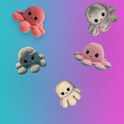 5 Reasons Why reversible octopus plush is amazing