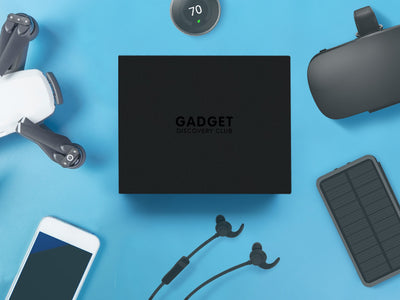 Tech Subscription Box
