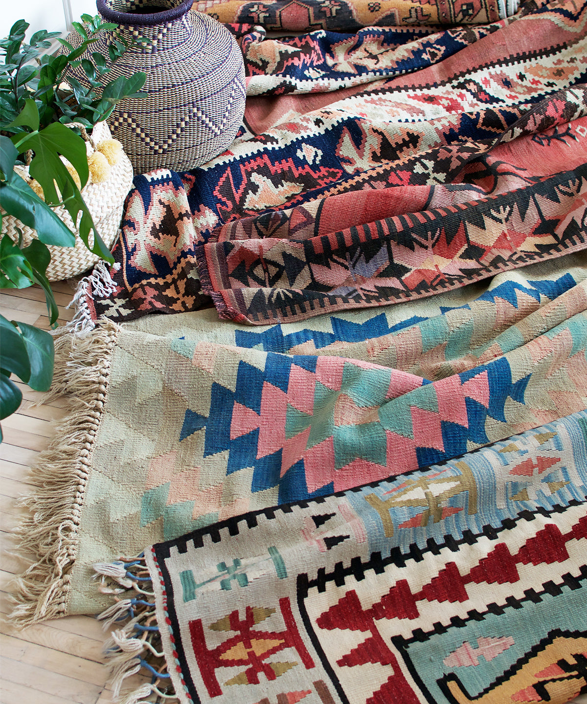 How to Make Your Favorite Rug Work in Your Space - sistergolden.com