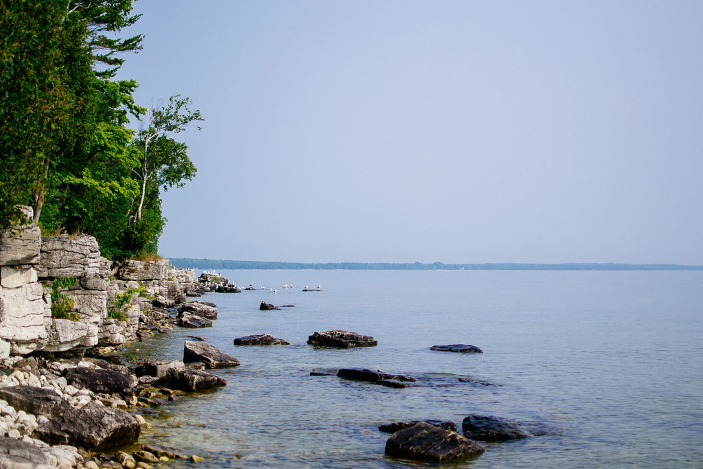 Where to eat and explore in door county, wi - sister golden - matthew sampson photography