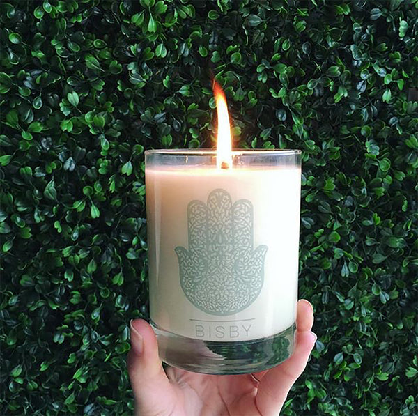 Toasted Fig Artisan Candle