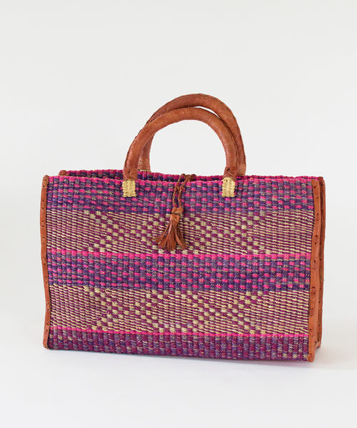 Basket Bag VI