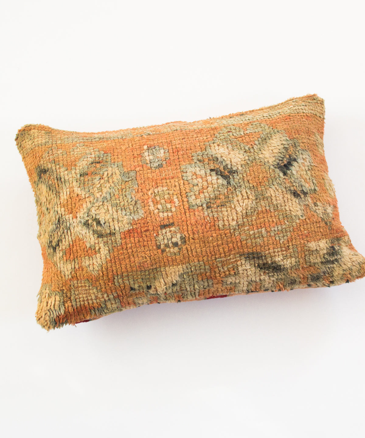 Moroccan Rug Pillow XXX
