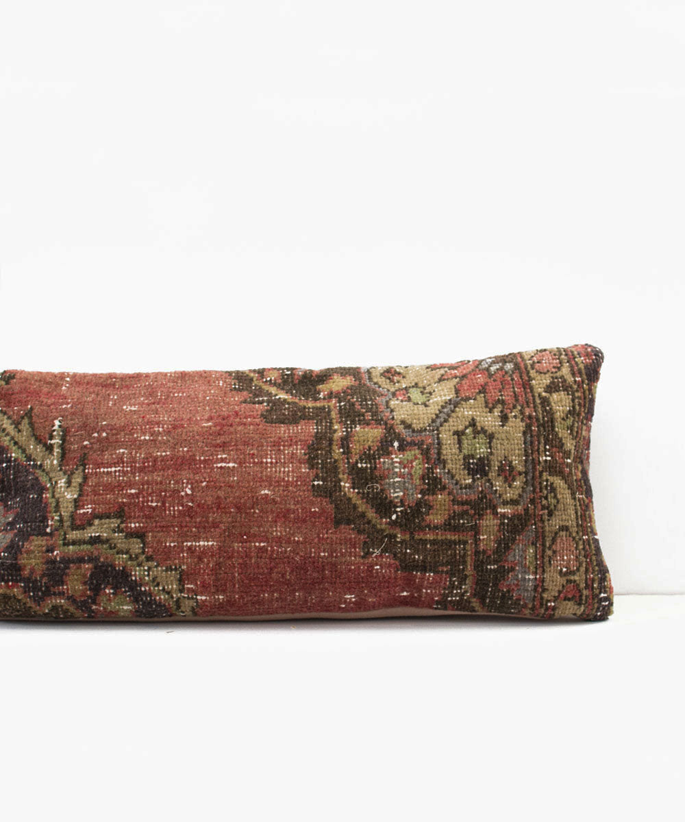XX-Long Vintage Turkish Pillow V