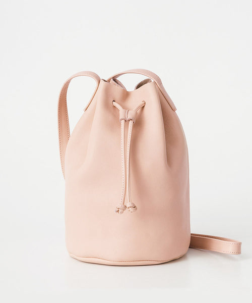 The Drawstring Purse (Multiple Colors)