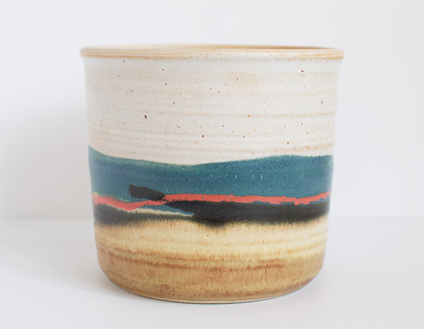 Painted Desert Vessel