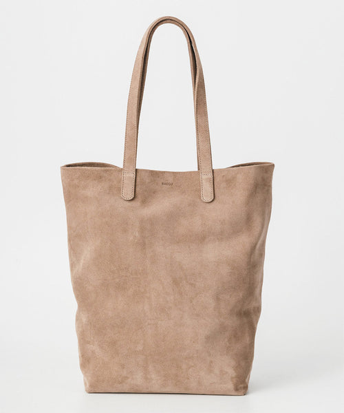 The Basic Tote (Multiple Colors)