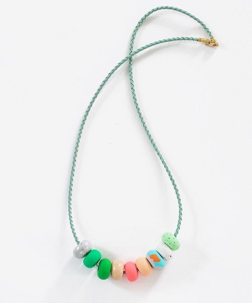 Mitzi Bead Necklace