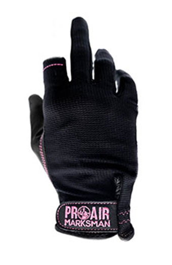 ProAir Marksman Shooting Glove - Women's Single Glove LEFT HAND